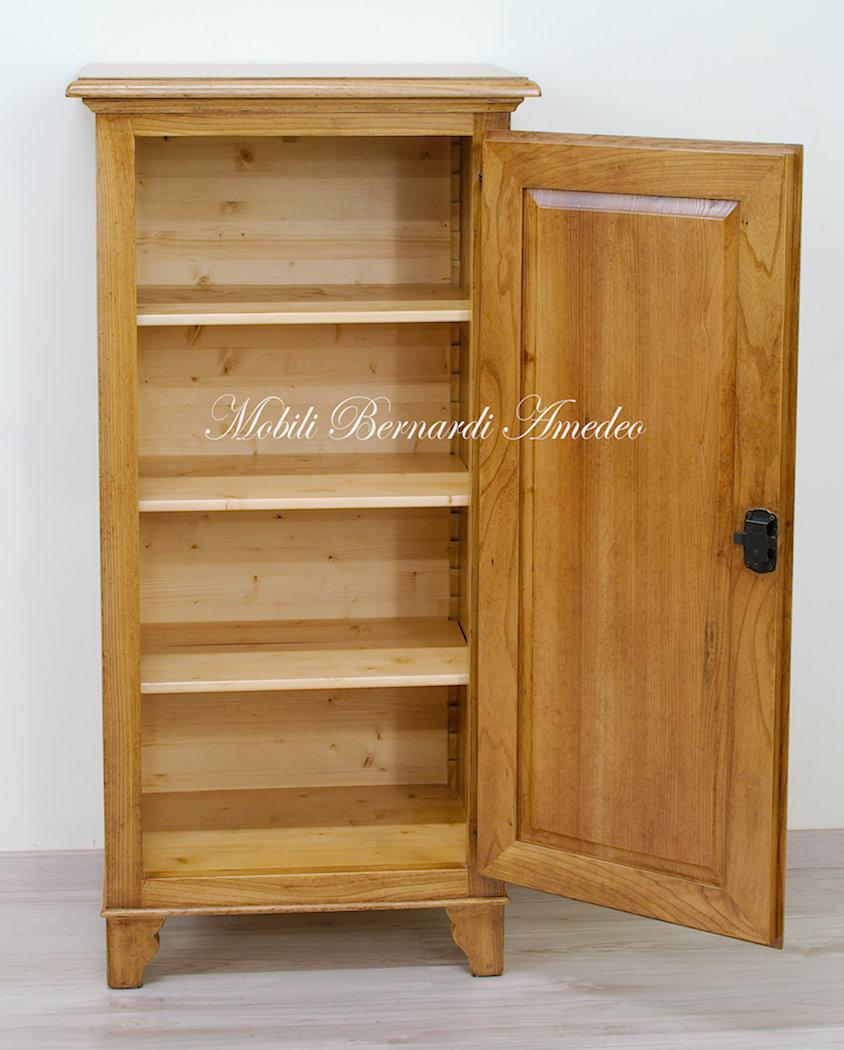 Stipi dispense armadietti in legno Armadietti