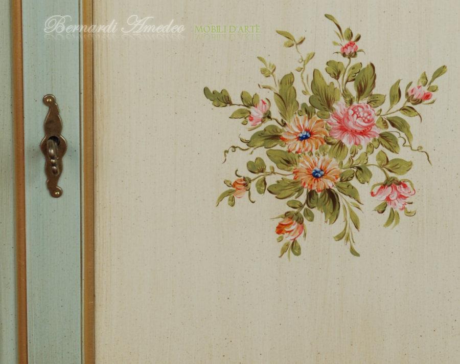 Credenze laccate 2 credenze - Decori in legno per mobili ...