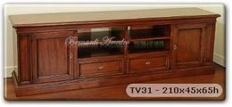 Mobili porta Tv lungo stile classico