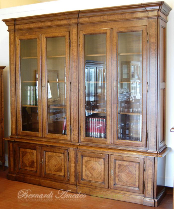 Librerie scaffalature librerie for Bagno a ripoli farmacia