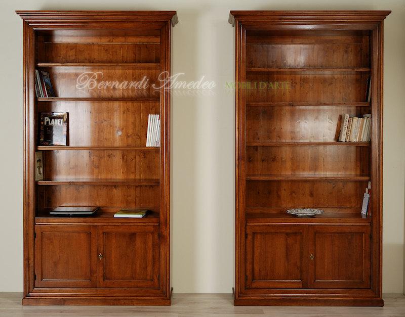 librerie in legno idee per il design della casa