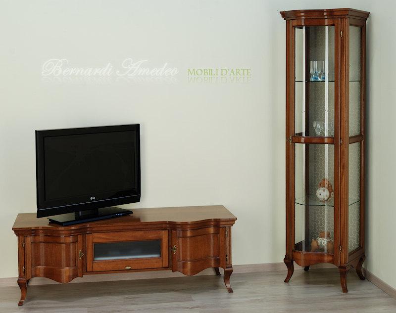 Mobili per tv bologna design casa creativa e mobili ispiratori - Mobili per tv in legno ...