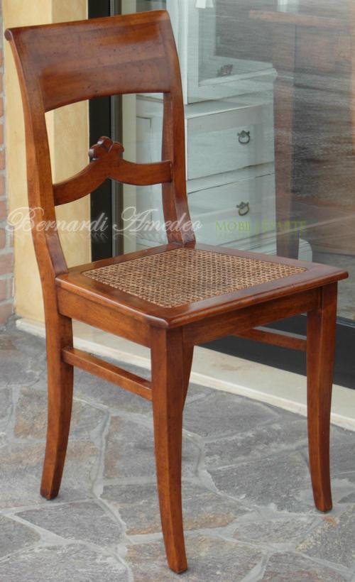 Sedie e poltroncine ii sedie poltroncine divanetti for Sedia design paglia di vienna