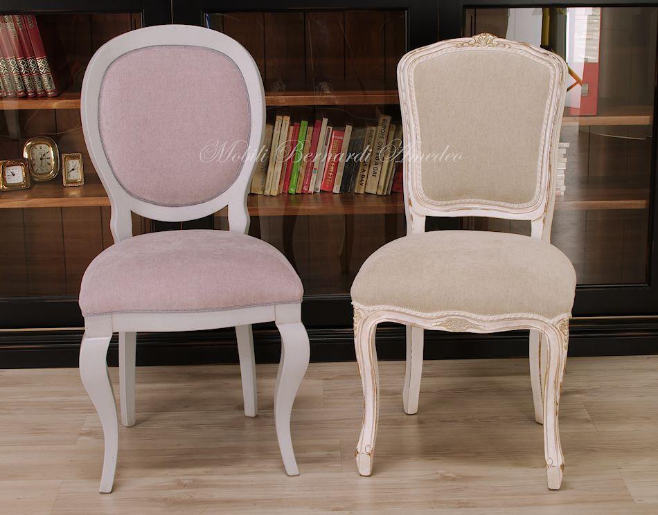 Sedie e poltroncine 13 sedie poltroncine divanetti for Tappezzeria moderna