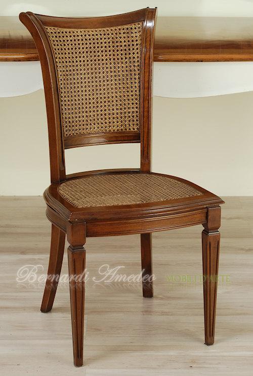 casa immobiliare accessori sedie paglia di vienna