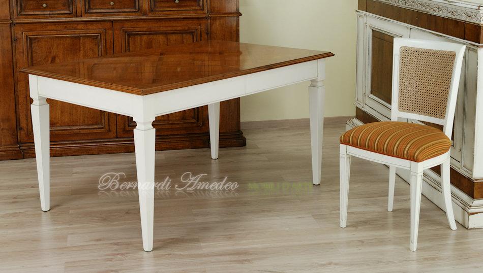 Sedie Cucina Legno Bianco ~ la scelta giusta è variata sul design ...