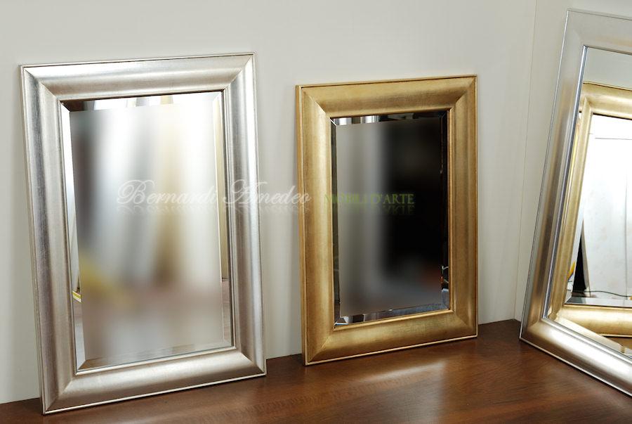 Specchiere complementi - Specchio anticato ...