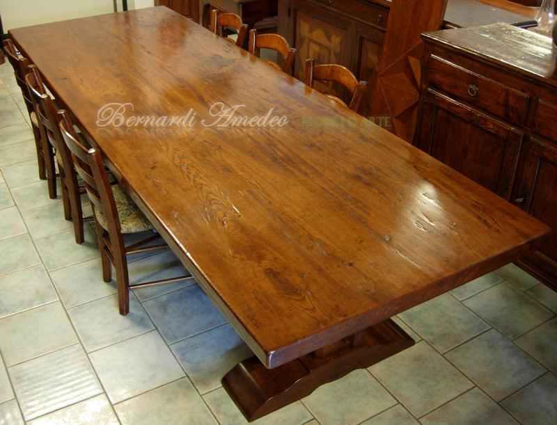 Tavoli fratini tavoli - Tavolo per 10 persone ...
