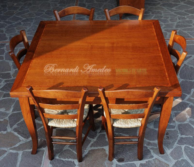 Tavoli allungabili in legno 13  Tavoli