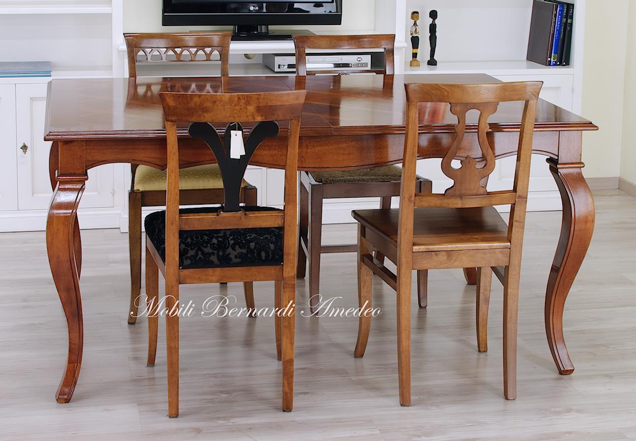Tavoli con allunghe 21 tavoli for Tavoli e scrivanie