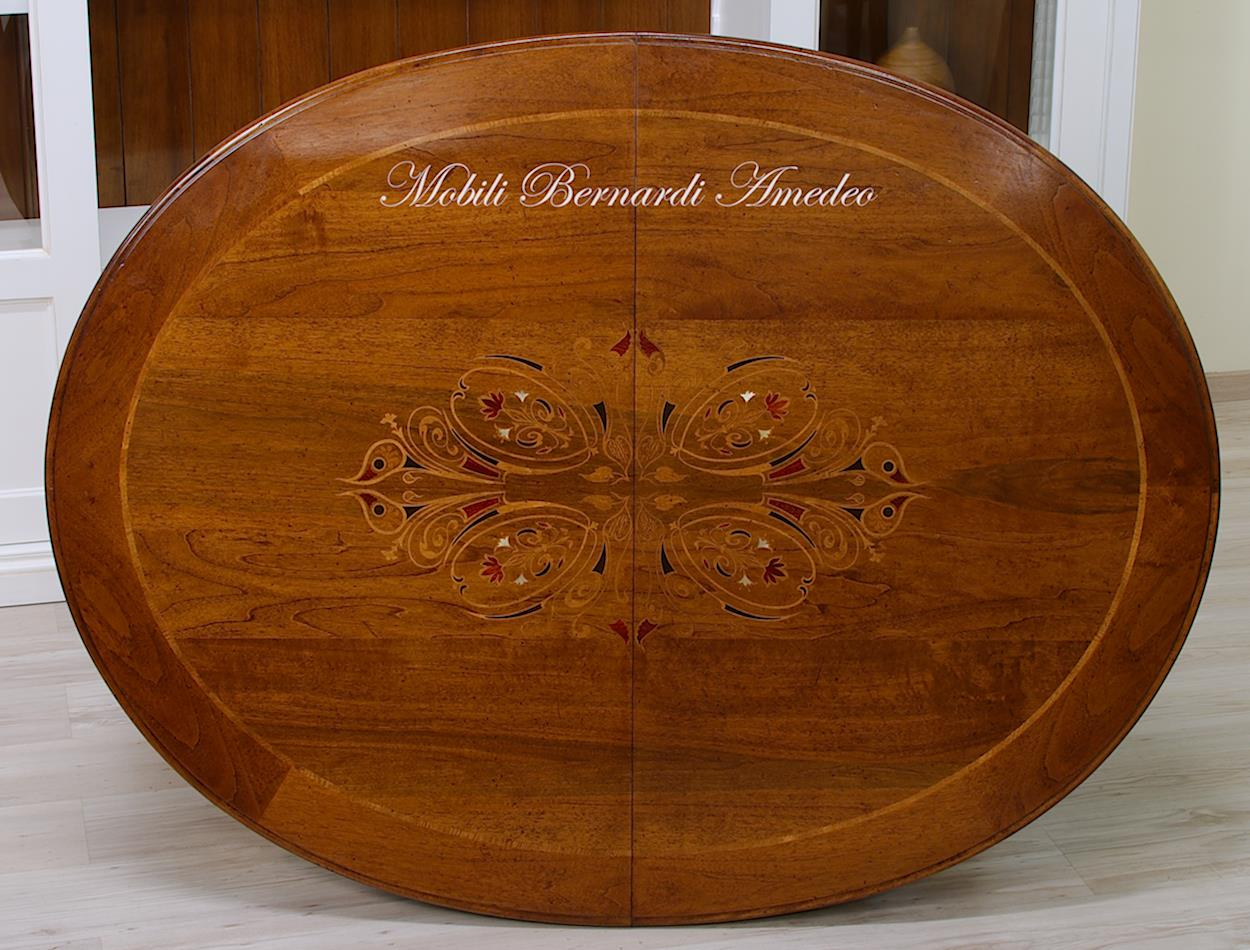 Tavoli Da Pranzo Rotondi Antichi: Tavoli da pranzo rotondi antichi ovali e.