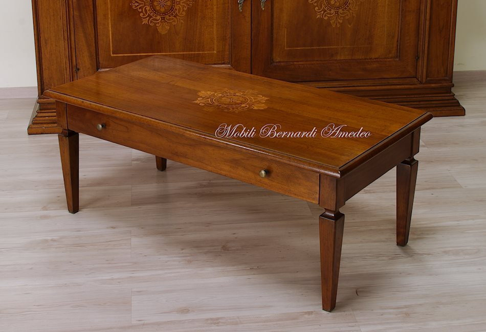Tavolini da salotto 6 tavolini for Tavolini da salotto apribili