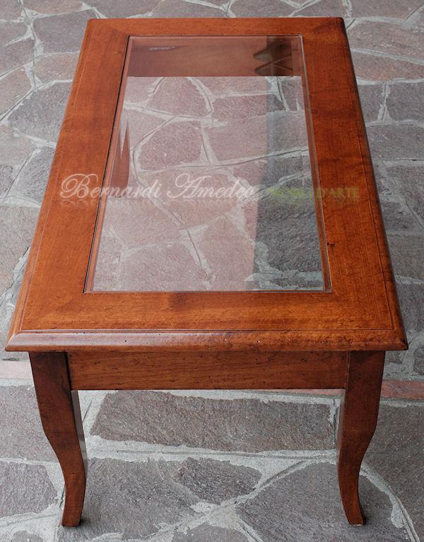 Tavolini da salotto 3 tavolini for Tavoli di vetro da salotto
