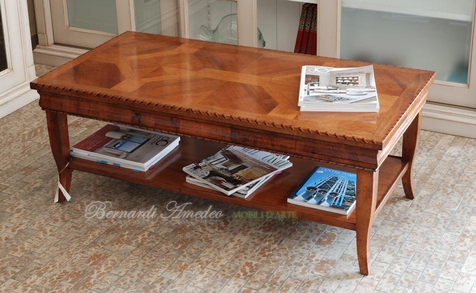 Salotti Piccoli Classici : Tavolini salotto classici legno. elegant tavolini salotto ikea idee