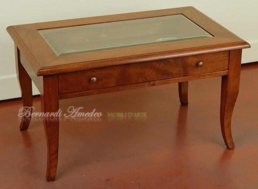 Tavolini da salotto 3 tavolini for Tavolino da salotto in cristallo