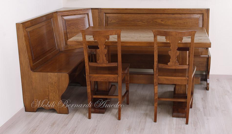 massello con contenitore, dimensionato per piccolo tavolo fratino da ...
