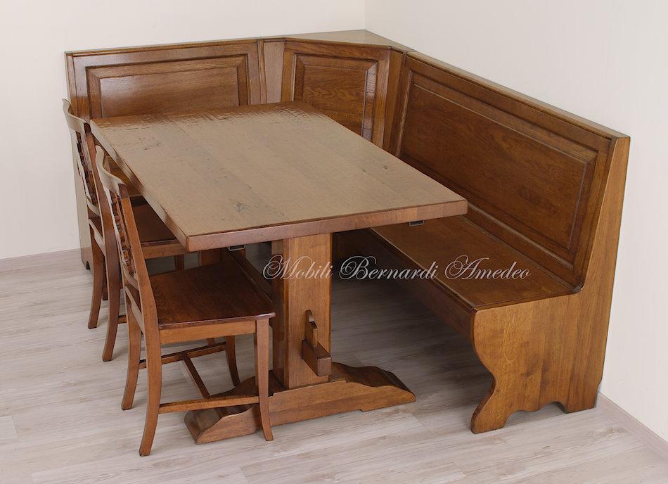 Tavoli fratino 2 tavoli - Panca e tavolo cucina ...
