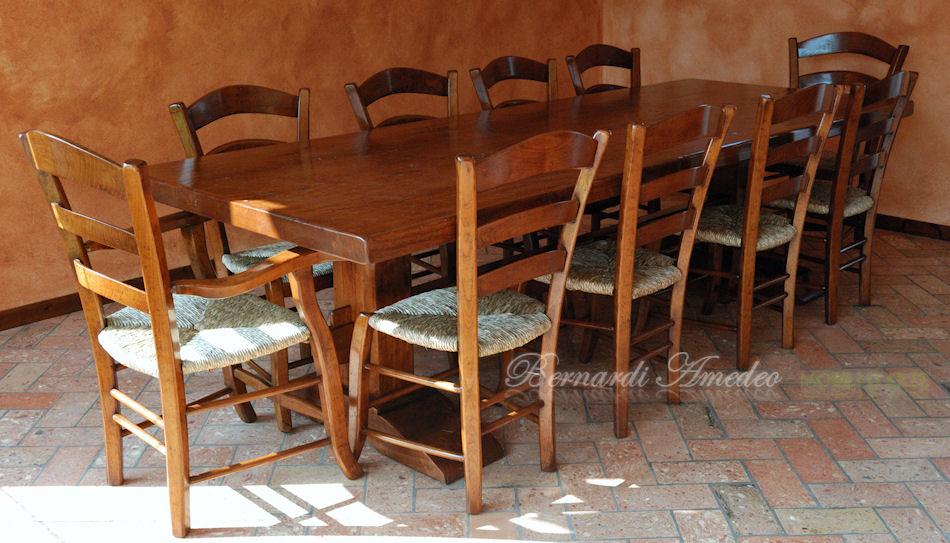 Tavoli fratini tavoli - Sedie da abbinare a tavolo fratino ...