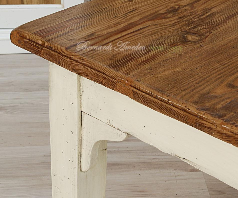 Altri tavoli tavoli for Vecchi piani colonica con foto