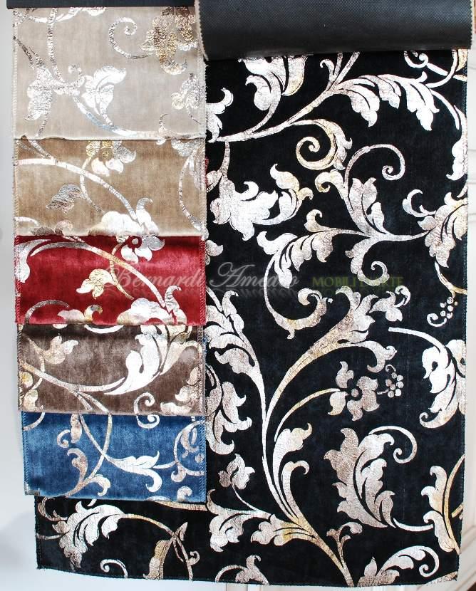 Tessuti Per Divani Fantasia : Tessuti e rivestimenti per sedie poltroncine divanetti