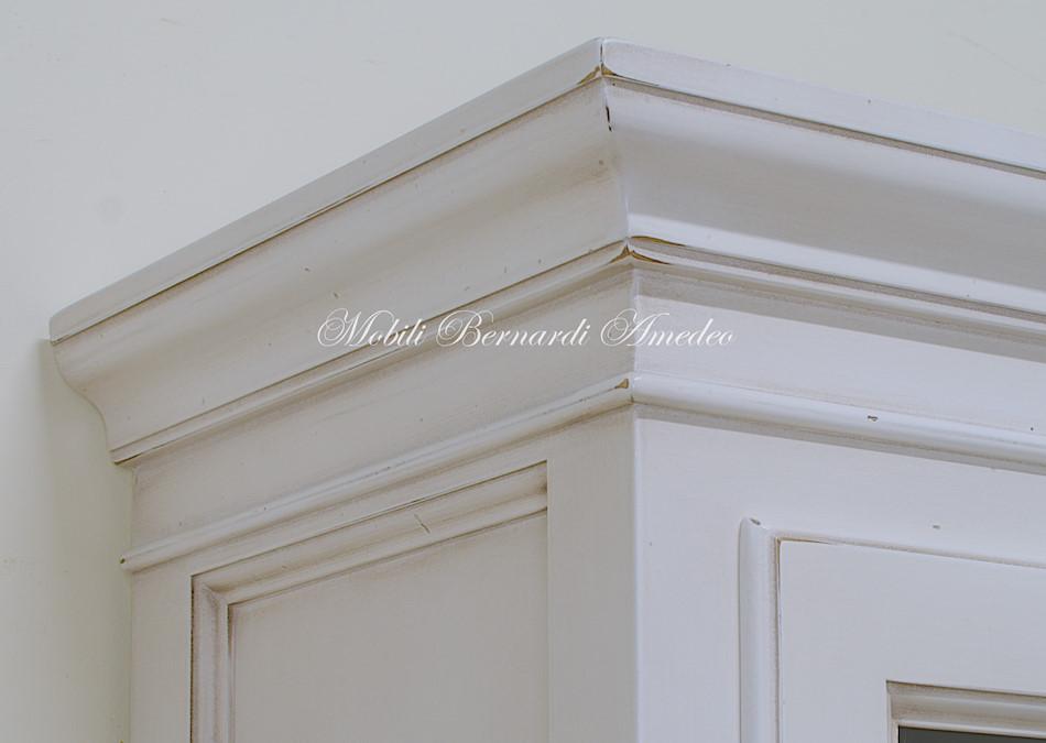 gamba legno toscana : Vetrine E Armadi Legno ~ Mobili per la zona pranzo amp vetrine ikea