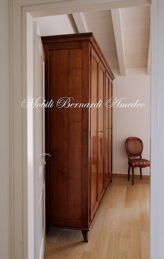 Camere Da Letto Veneta Mobili.Camera Da Letto Stile 800 Veneto Noce 2 Camere Complete