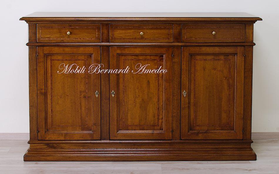 Credenza Bassa Con Cassetti : Credenze più di 190 cm ii