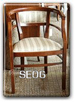 Indice delle sedie poltrone e divanetti | Sedie poltroncine divanetti