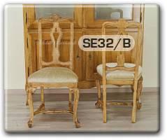 Indice delle sedie poltrone e divanetti sedie for Poltrone barocche