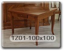 Indice dei tavoli allungabili tavoli for Tavolo 100x100 allungabile