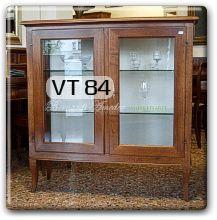 Indice delle vetrine cristalliere argentiere vetrine for Vetrinetta bassa arte povera