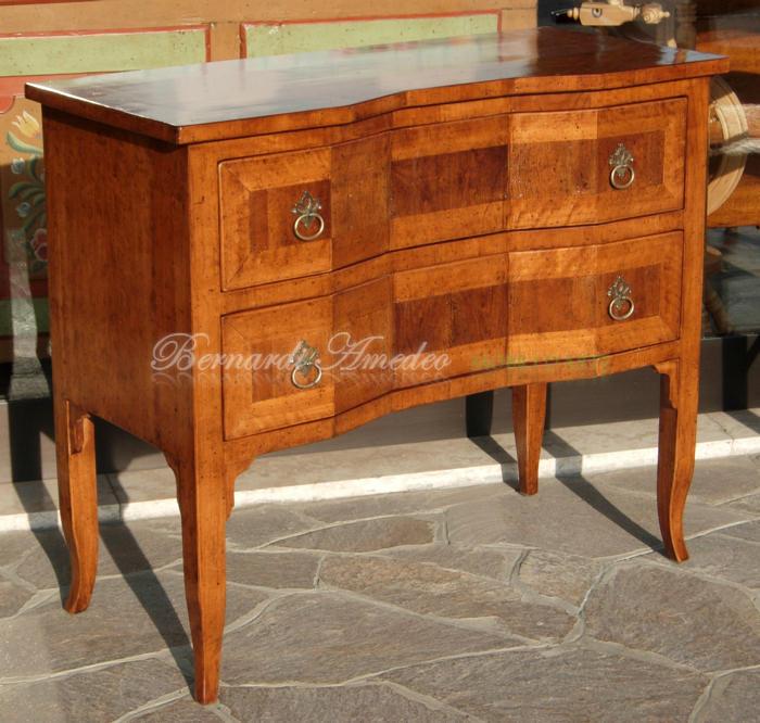 Comoncini in legno vecchio mobili da entrata - Mobili vecchi da ristrutturare ...