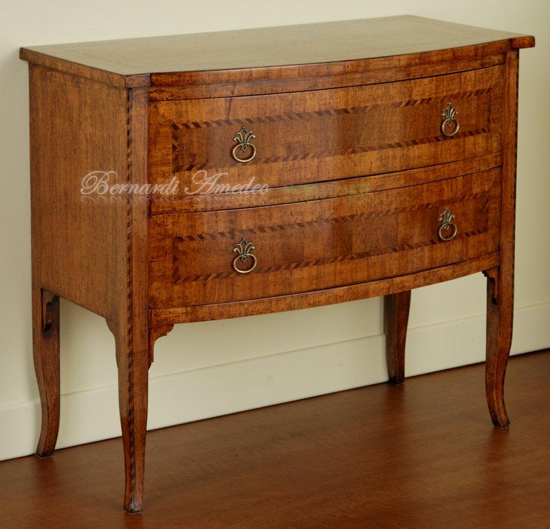 Comoncini in legno vecchio mobili da entrata - Mobili legno vecchio ...