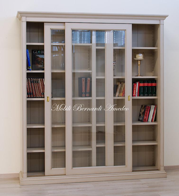 Librerie 6 librerie - Libreria con ante ikea ...