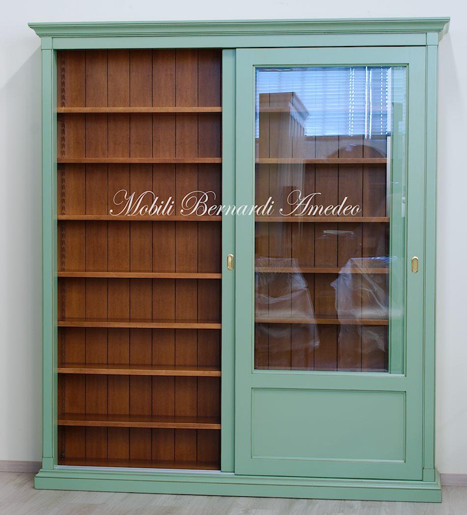 Librerie 6 librerie - Libreria verde ...