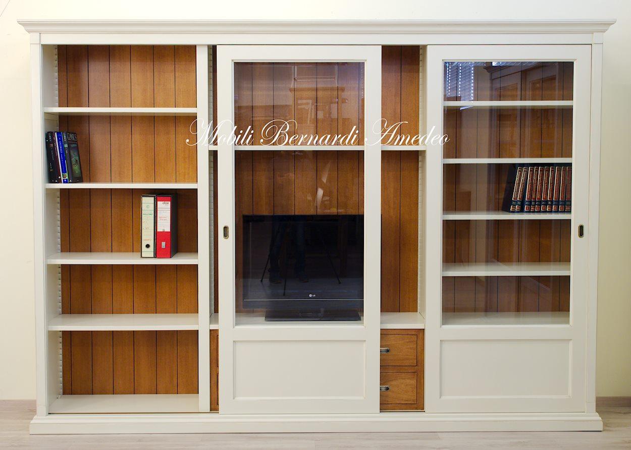 Librerie in legno 9 | Librerie