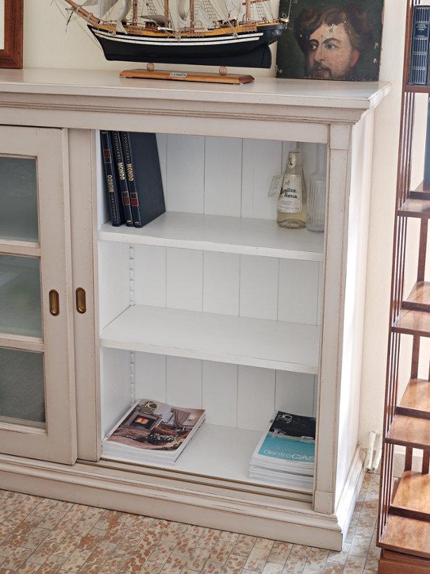 Libreria Ante Scorrevoli Ikea.Librerie 5 Librerie