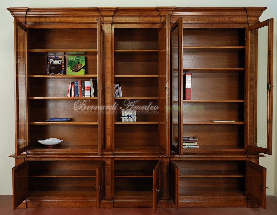 Librerie Scaffalature Librerie