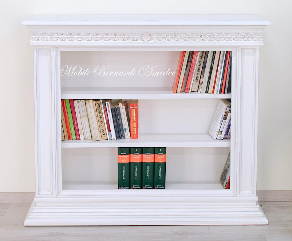 librerie in legno 12 librerie
