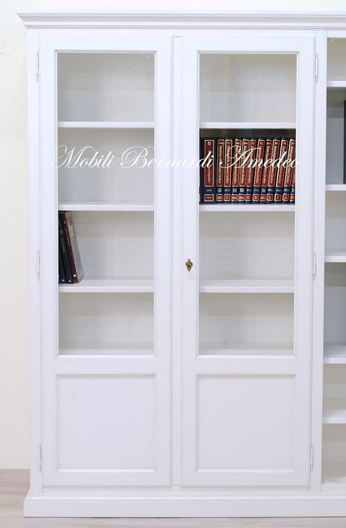 Librerie in legno massello 14 | Librerie