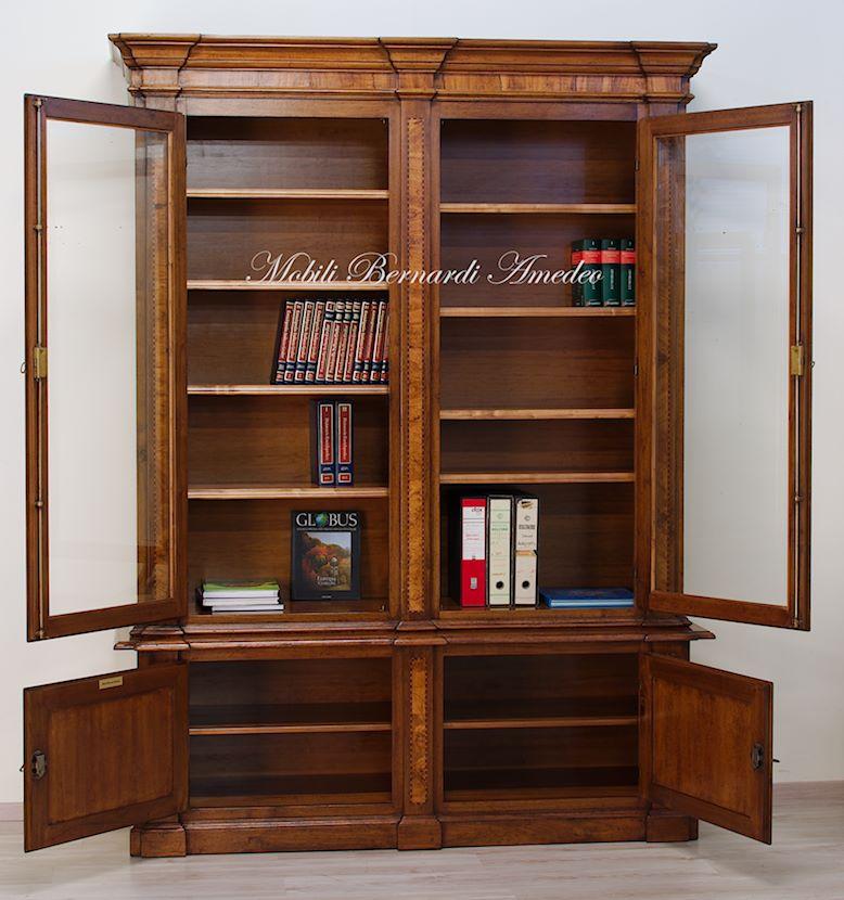 Best mobili soggiorno classici prezzi gallery design for Librerie design scontate