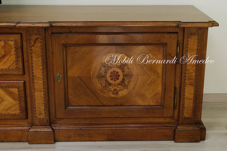 Porte In Legno Massello Prezzi : Mobili tv in legno massello porta tv