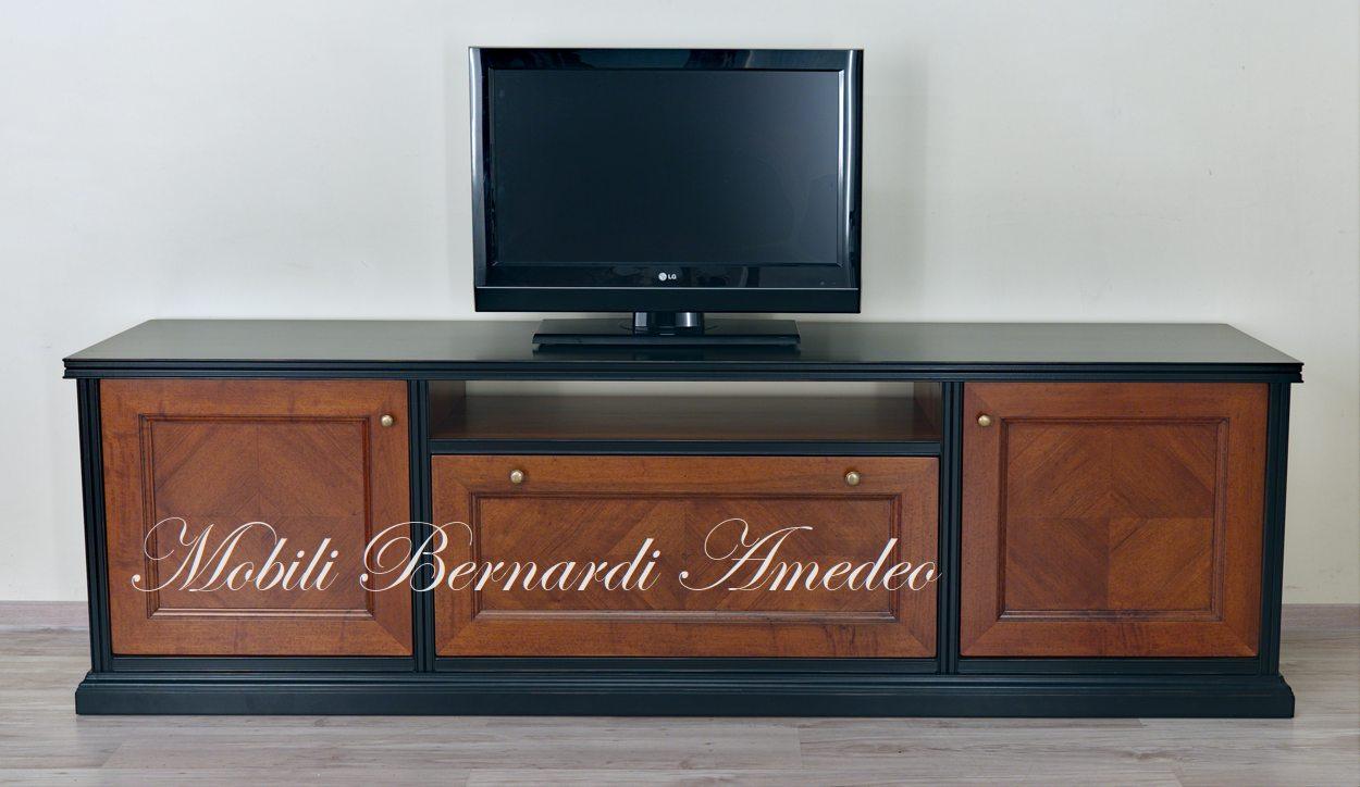 Mobili porta tv in legno porta tv