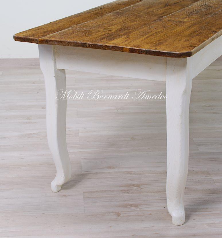 Tavoli vecchi originali mobili vecchi - Tavoli in legno vecchio ...