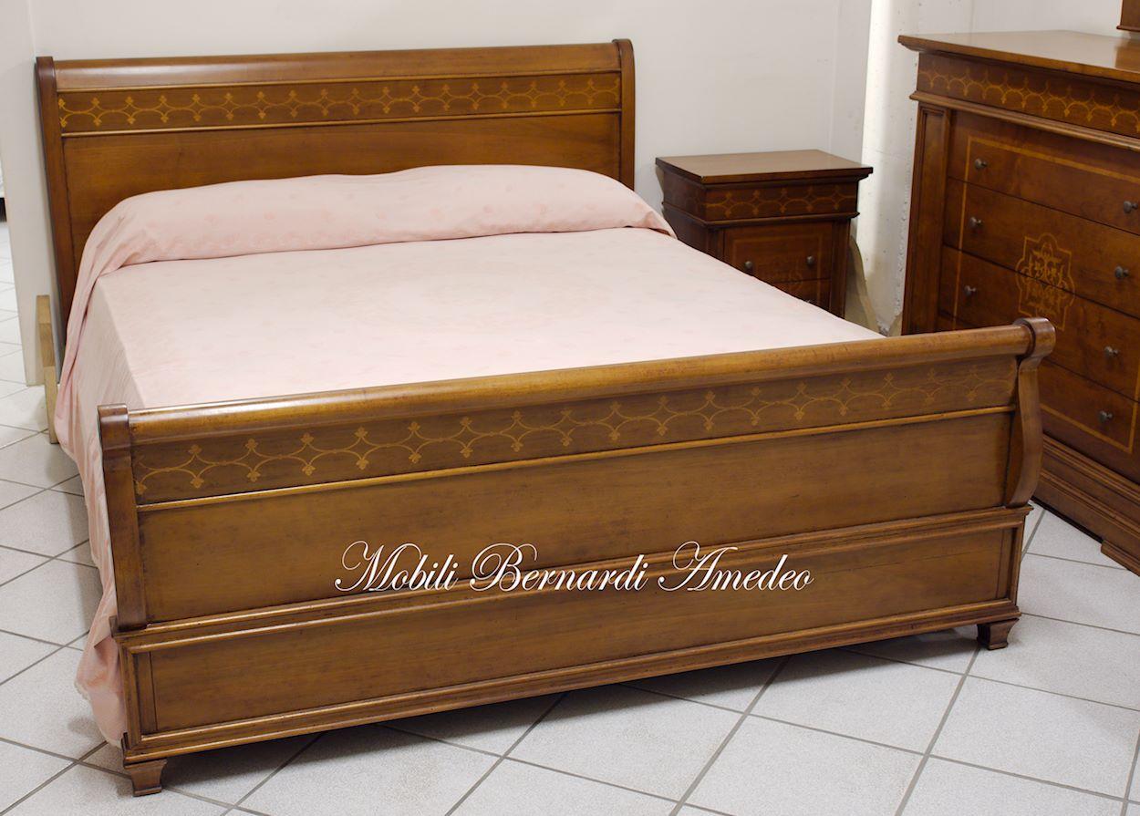 Beautiful prezzo letto matrimoniale pictures - Camere da letto romantiche ...
