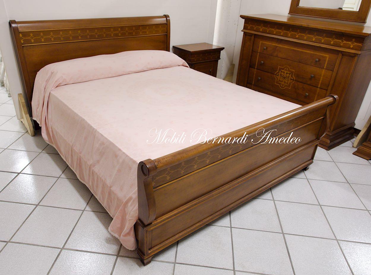 Camera da letto in stile prezzo scontato camere complete - Letto oggioni prezzo ...