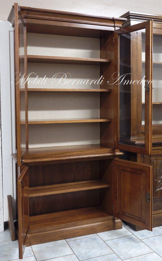 Libreria Con Ante In Vetro Prezzi.Mobili A Prezzo Scontato 32 Mobili In Svendita