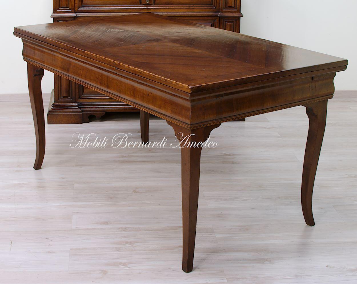 Mobili in legno scontati mobili in svendita for Vendita tavolo allungabile