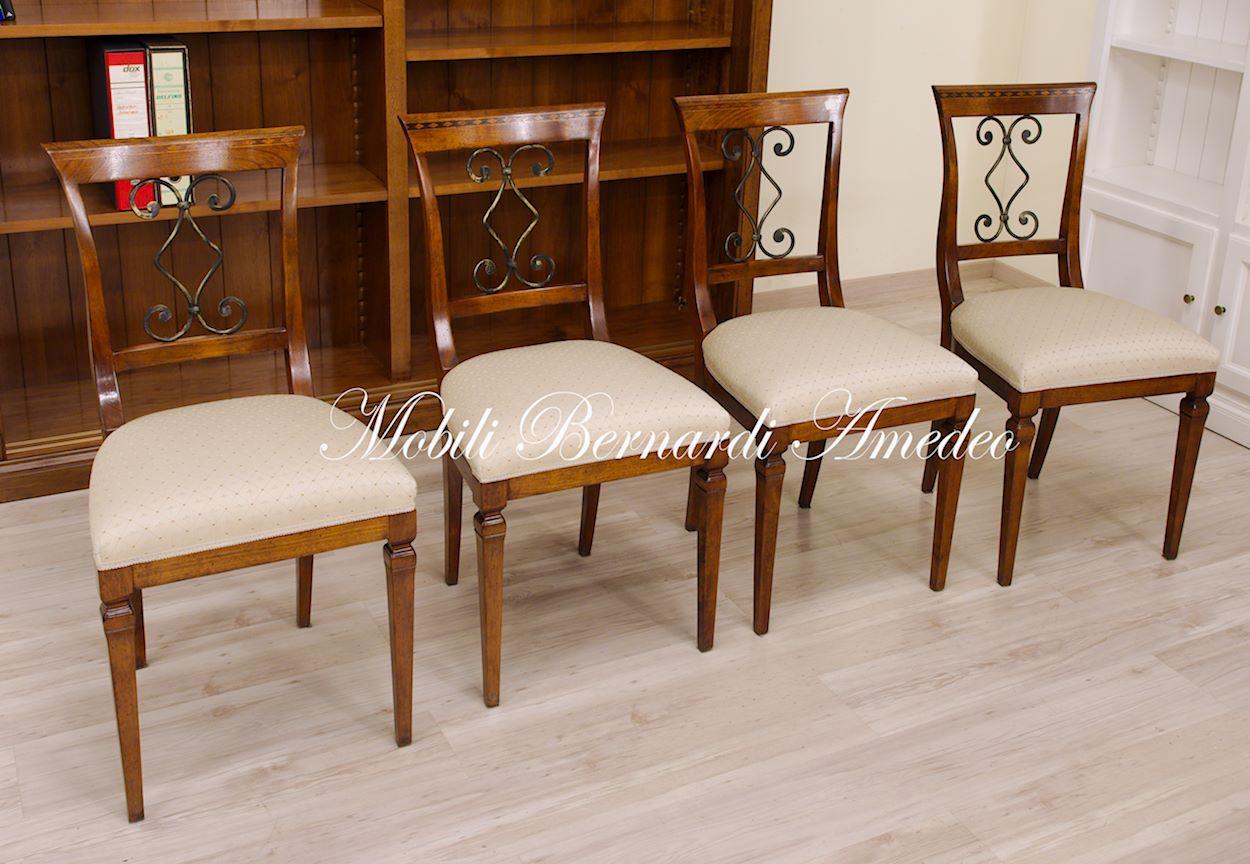 Mobili in legno in svendita 24 mobili in svendita for Sedie usate in vendita