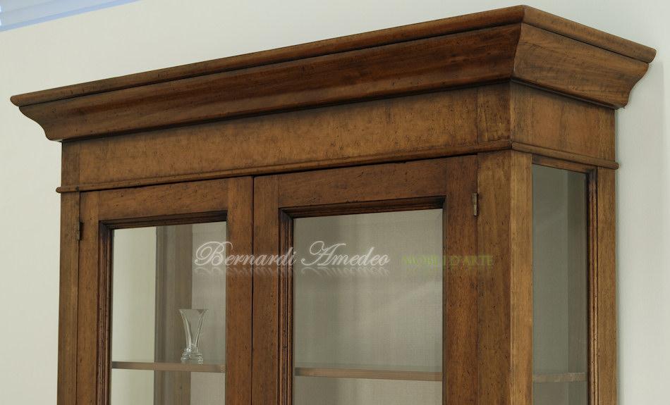 Mobili classici scontati 7 mobili in svendita - Mobili classici legno massello ...